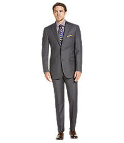 Signature Collection Tailored Fit Suit CLEARANCE