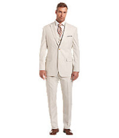 Executive Collection Tailored Fit Tropical Blend M