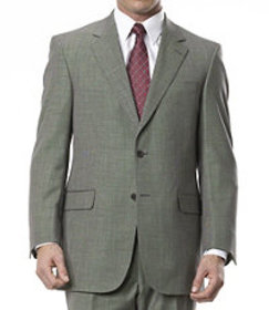 Signature Gold Collection Traditional Fit Suit CLE