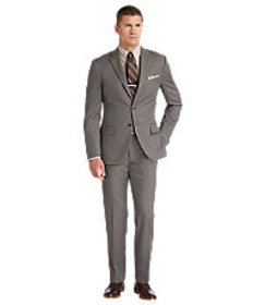 Reserve Collection Slim Fit Heather Suit CLEARANCE