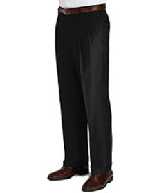 Traveler Pleated Front Suit Separate Pants Regal F