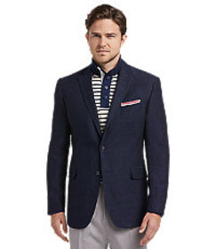 1905 Collection Tailored Fit Sportcoat - Big & Tal