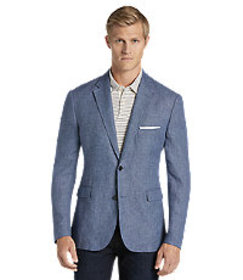 Reserve Collection Traditional Fit Linen Soft Jack
