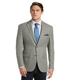 Traveler Collection Regal Fit Sportcoat CLEARANCE