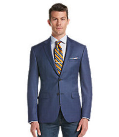 Signature Collection Regal Fit Check Sportcoat CLE