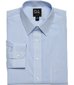 Traveler Collection Traditional Fit Point Collar M