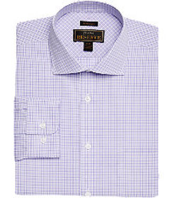 Reserve Collection Traditional Fit Spread Collar M