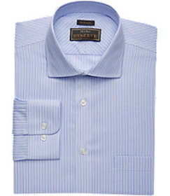 Reserve Collection Traditional Fit Spread Collar T