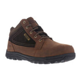 ROCKPORT WORKS Men's Trail Technique Steel Toe Tra
