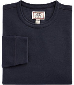 1905 Collection Tailored Fit Crew Neck Knit CLEARA