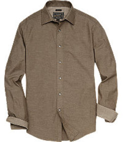 Reserve Collection Traditional Fit Spread Collar S