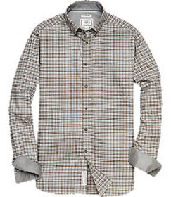 1905 Collection Traditional Fit Button-Down Collar