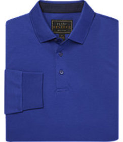 Reserve Collection Traditional Fit Interlock Long-