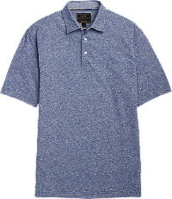 Reserve Collection Traditional Fit Short Sleeve Pi