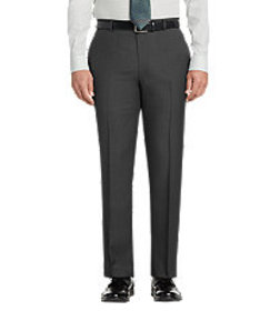 Traveler Collection Tailored Fit Washable Wool Dre