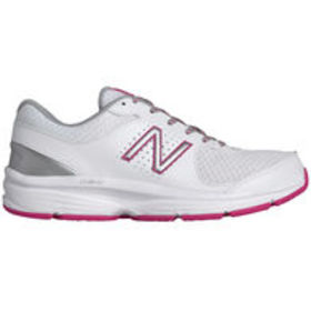 NEW BALANCE Women's 411v2 Walking Shoes, Wide Widt
