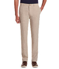 Reserve Collection Tailored Fit Linen Drawstring P