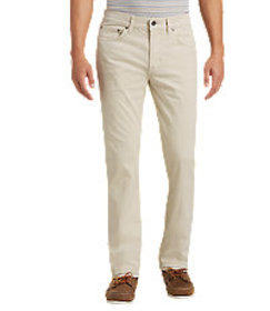 Joseph Abboud Traditional Fit Casual Pants CLEARAN
