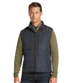 Jos. A. Bank Traditional Fit Monroe Quilted Vest C