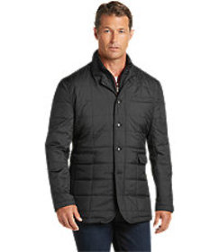 Jos. A. Bank Johnson Traditional Fit Quilted Jacke