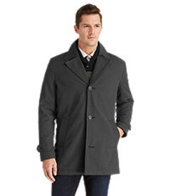 Executive Collection Traditional Fit 3/4 Length Ca