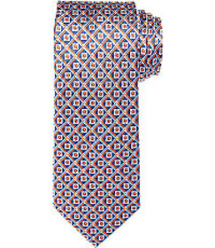 Reserve Collection Grid Pattern Tie CLEARANCE