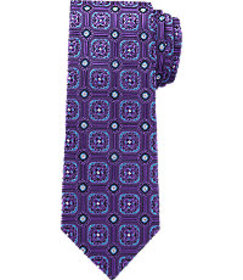 Reserve Collection Medallion Tile Tie CLEARANCE