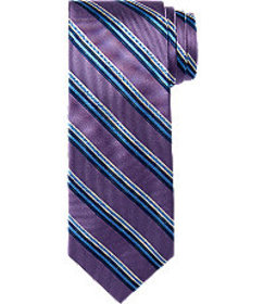 Traveler Collection Stripe Tie CLEARANCE