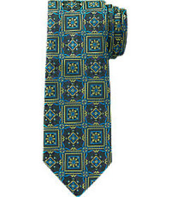 Reserve Collection Regal Medallion Tie CLEARANCE