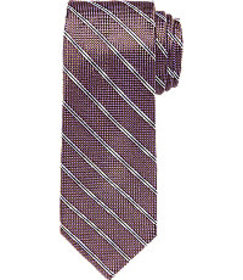 Reserve Collection Woven Stripe Tie CLEARANCE