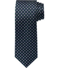 Traveler Collection Check & Flower Tie CLEARANCE