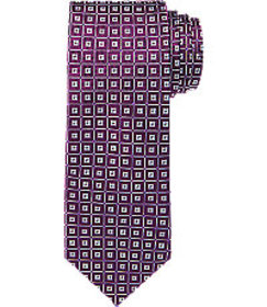 Traveler Collection Checkerboard Tie CLEARANCE