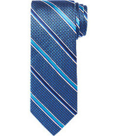 Reserve Collection Grid Stripe Tie CLEARANCE