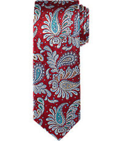 Reserve Collection Paisley Tie CLEARANCE