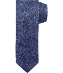 1905 Collection Woven Paisley Tie CLEARANCE