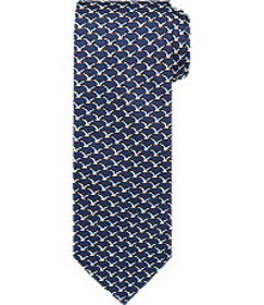 Traveler Collection Bird Tie CLEARANCE