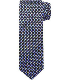 1905 Collection Miniature Bowlers Tie CLEARANCE
