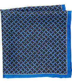 Jos. A. Bank Basketweave Pattern Pocket Square CLE