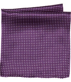 Jos. A. Bank Dot Pocket Square CLEARANCE