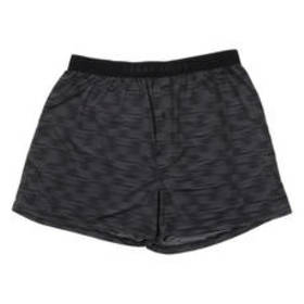 Mens Perry Ellis Luxe Space Dye Striped Boxers