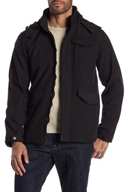 Ben Sherman Soft Shell Jacket