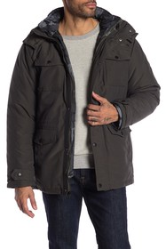 Ben Sherman 2-in-1 Parka