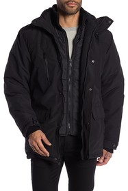 Ben Sherman Vestee Jacket