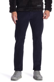 Levi's 502 Regular Tapered Corduroy Pants - 29-34\