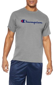 Champion Short Sleeve Logo Graphic Tee (Big & Tall