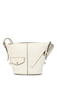Marc Jacobs The Mini Sling Convertible Leather Hob