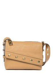 Marc Jacobs Downtown Mini Leather Crossbody Bag