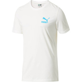 Summer Tropical Logofill T-Shirt