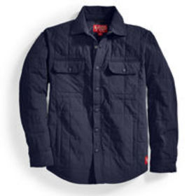 EMS Men's Adirondack Quilted Shirt Jacket