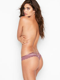 Very Sexy Strappy-back Thong Panty